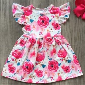 Other - Rose Dress